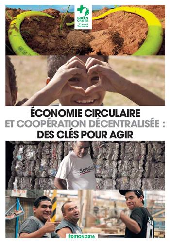 Economie circulaire et coopération décentralisée